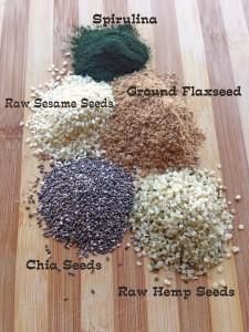 Protein Powder Ingredients