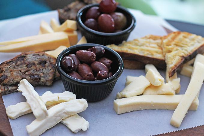Cheese-Tray