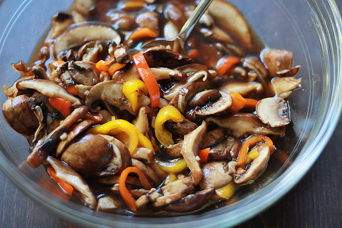 Marinated-Mushrooms