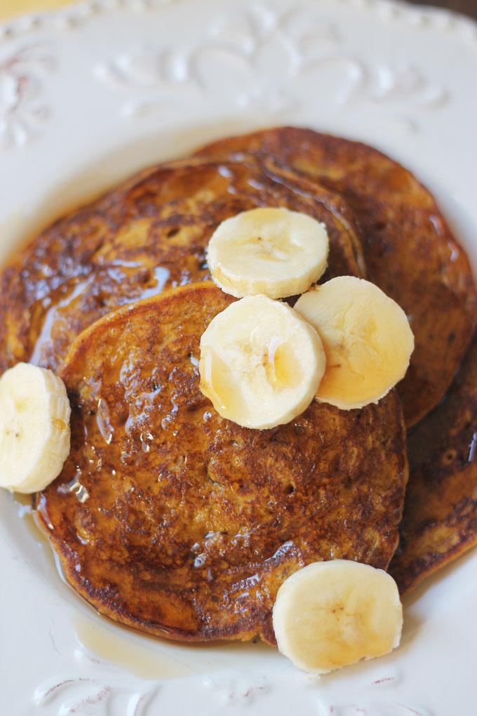 Pumpkin-Banana-Pabcakes-6
