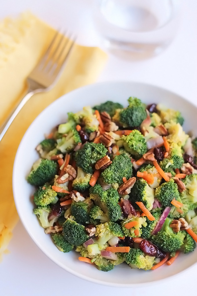 Broccoli-Salad-with-Miso-Dressing