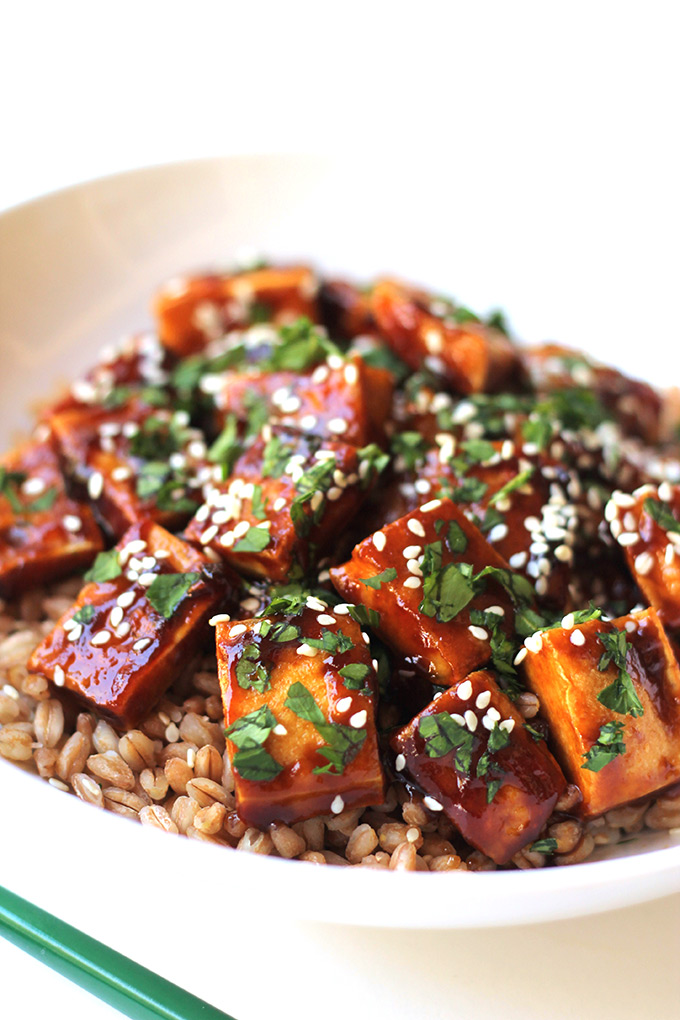Super easy hoisin tofu super easy hoisin tofu forumfinder Images