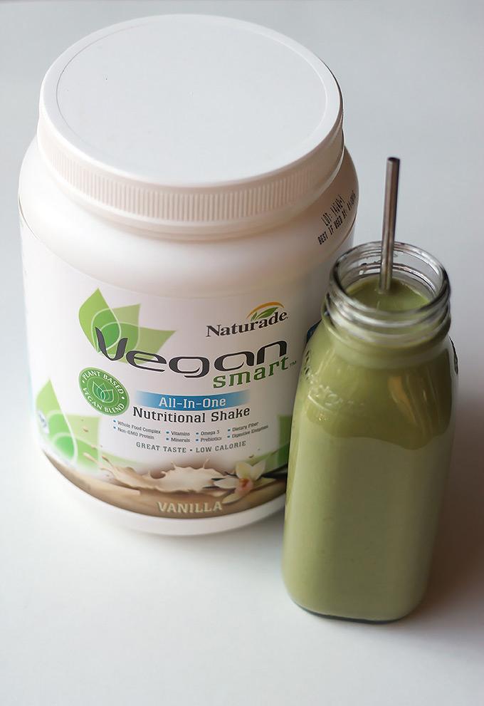 Vegan-Green-Smoothie