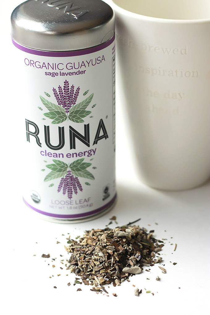 Runa-Tea