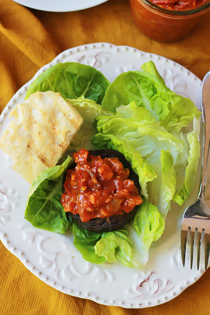 Roasted-Tomato-Chutney-Salad