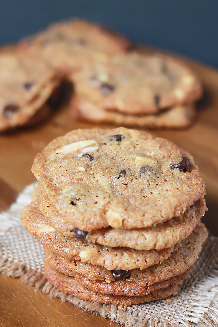 Almond-Butter-Chocolate-Chip-Cookies-2