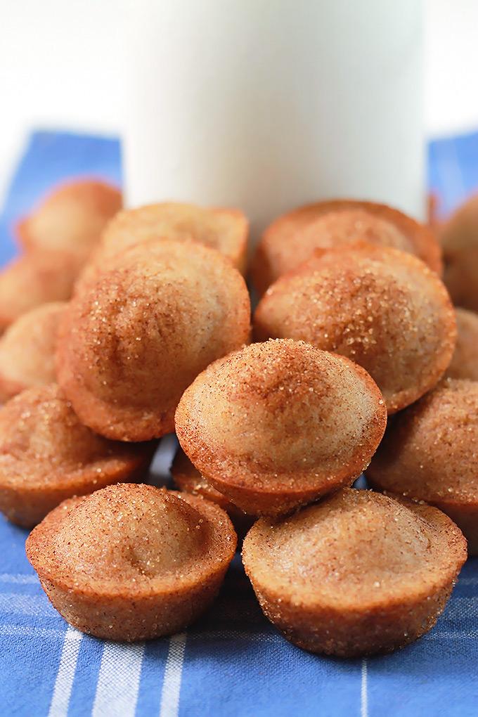 Cinnamon-Sugar-Donut-Muffins