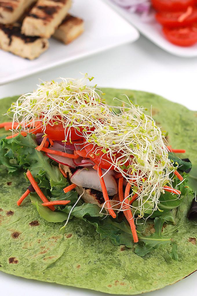Veggie-Filled-Grilled-Tofu-Wrap