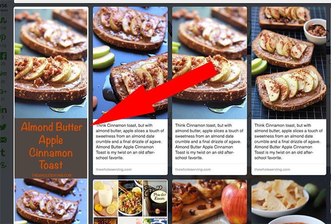 Are your images working for you? If not let me show you how to optimize your images for Pinterest.
