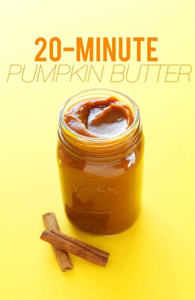 Pumpkin season is in full swing, so here are 10 Vegan Pumpkin Recipes perfect for Fall.